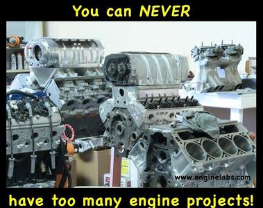 Stroker Engine - Performance Engines