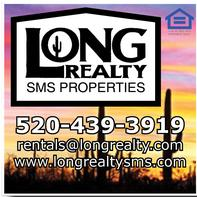 Real Estate Press, Southern Arizona, Long Realty SMS Properties