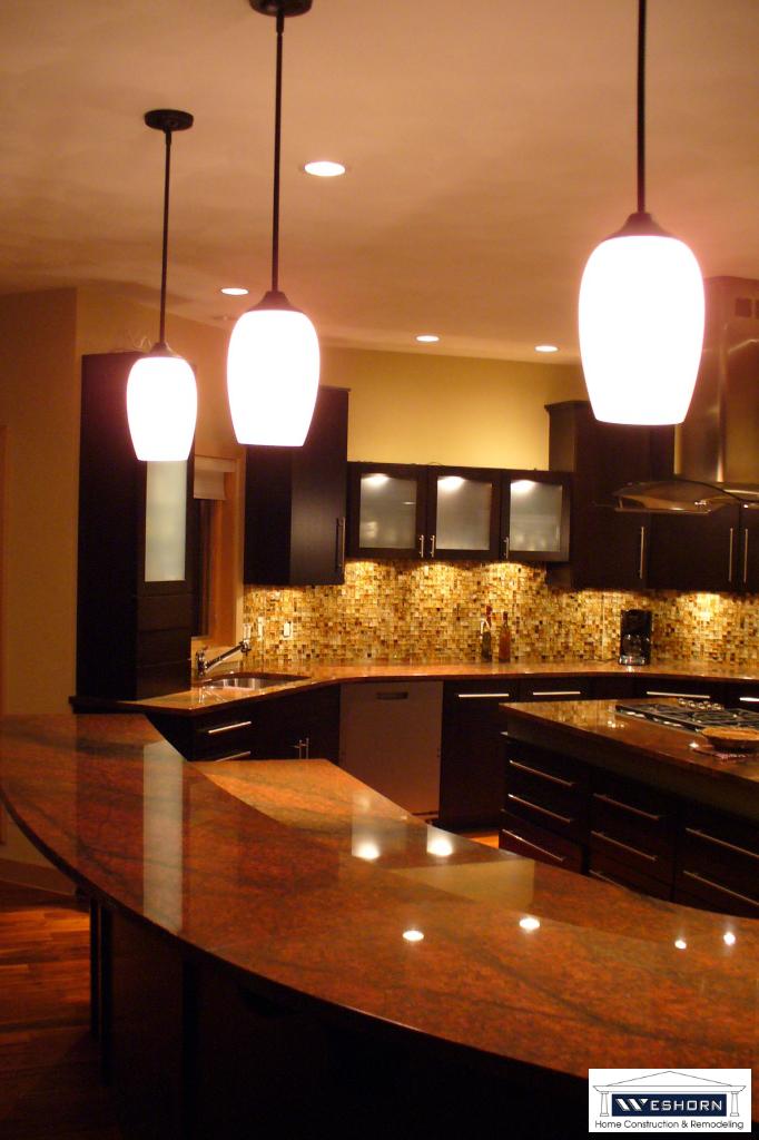 Kitchen Bathroom Remodel Design Arlington Heights Il Weshorn Remodeling