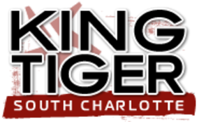 King Tiger Tae Kwon Do South Charlotte