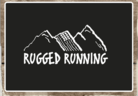 Rugged Running Website Link for Fitness & Running Programs