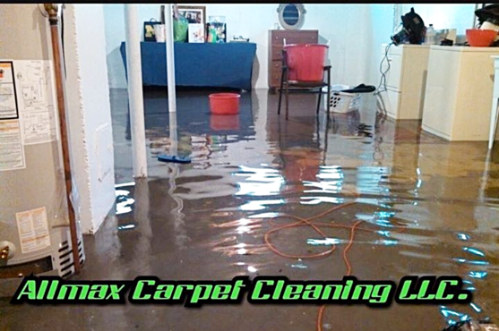 Idaho Falls Water Damage & Flood Clean Up. When you are looking for Water Damage Cleanup and Restoration services, allmax is here to help. Heavy-Duty Water Damage Repair Our teams are equipped with the best tools to extract water and dry your carpet, furnishings and drywall. We act fast to ensure that we can minimize the damage and help protect your home, commercial space, and belongings. We'll even work with your insurance company to handle the billing for our water damage restoration services. Our expert technicians specialize in: Frozen and broken pipes Toilet, sink and bathtub overflow Plumbing leaks Water heater issues Storm damage