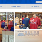Official Rules Shop