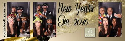 Joondalup Resort 2015 NYE