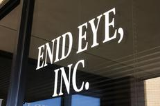 Enid Eye Doctor Office