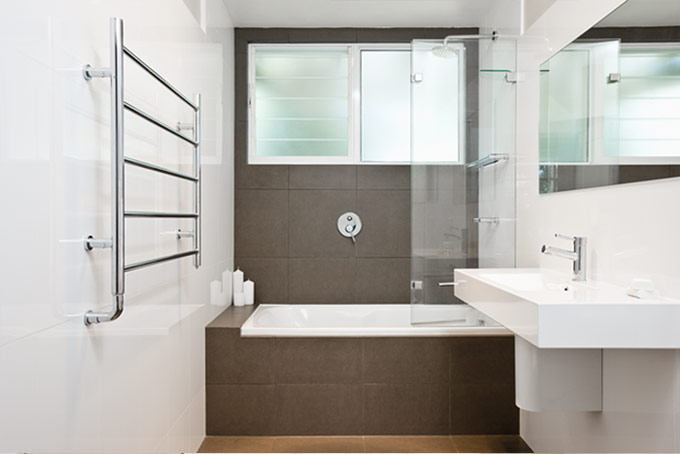 Bathroom Renovations Contractors | Bathroom Remodeling Toronto - Sina Bathroom  Renovations