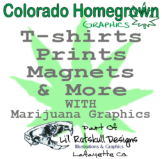 The Colorado Homegrown Store