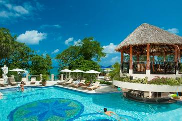Sandals Ochi Ocho Rios Jamaica - Adults Only Escapes