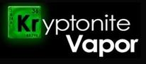 Kryptonite Vapor available at The Ecig Flavourium Toronto vape shop