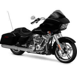 Rotary Harley Raffle Road Glide Special