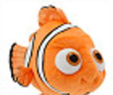 "Hire Nemo puppet in ""Finding Nemo And Other Sea Creatures"" Puppet Show"