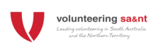 Volunteering SA & NT logo