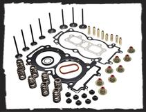 "Cylinder Head Service Kit, 0.435"" Lift, Polaris®, RZR™ XP1000, 2015-2019"