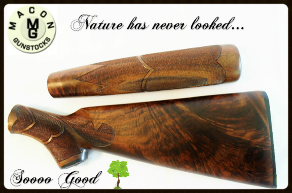 Catalog Pricing-Macon Gunstocks including wood blanks