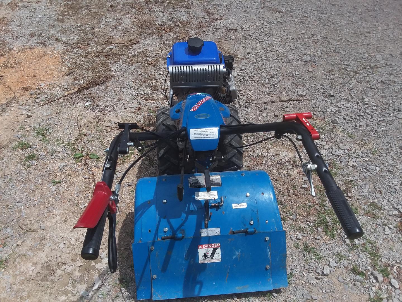 Used BCS Equipment