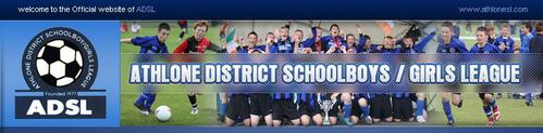 Athlone District School Boys/Girls League