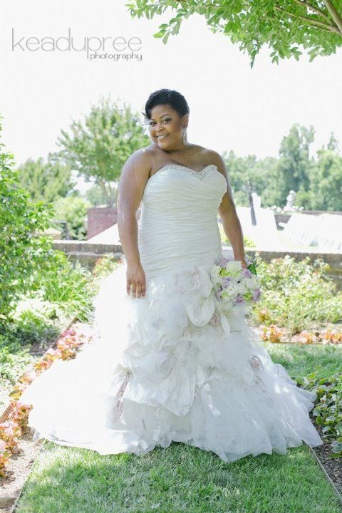 Plus Size Brides - Giggi\'s Bridal and Mr. G\'s Tuxedos