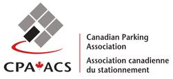 Canadian Parking Association logo