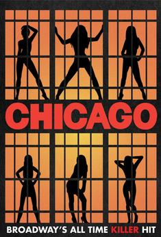 Theatre Guild of Hampden Presents Chicago