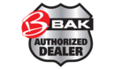 Rhino Linings of Charleston, authorized dealer for BAK.