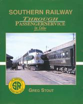 Southern Railway Through Passenger Service in Color