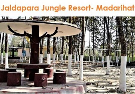 Dooars Tour Package Jaldapara National Park