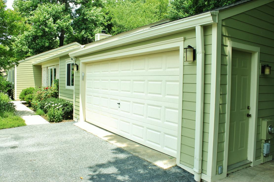 Hardie Siding Heathers Moss | Siding Contractor