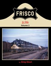 Frisco in Color Volume 2