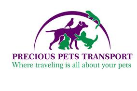 Nationwide Pet Relocation