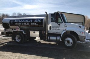 New Windsor NY home heating fuel delivery by Mazzola Oil