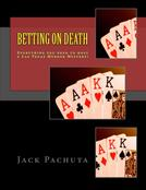 Hard Copy Book of Host a Downloadable DIY Las Vegas Murder Mystery Party Kit: Betting on Death