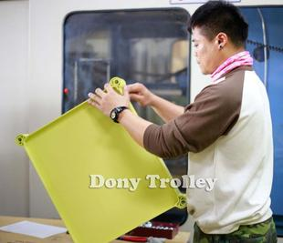 Dony Trolley utility carts manufacturer Taiwan