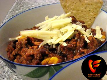 Best Chili recipe-Chef of the Future-Your Source for Quality Seasoning Rubs