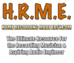Miraculous Home Recording Made Easy Com Online About Largest Home Design Picture Inspirations Pitcheantrous