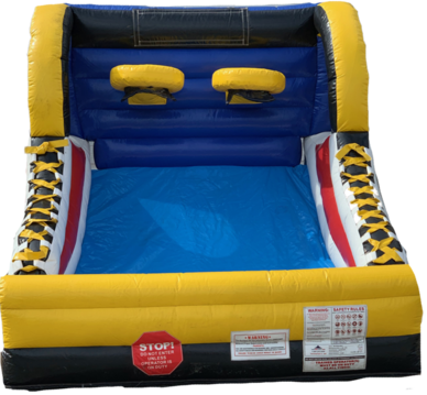 knoxville TN Inflatable Bounce House