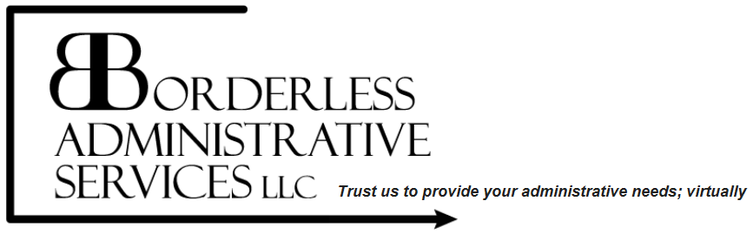 Contact Borderless Administrative Services