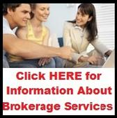 Information About Brokerage Services