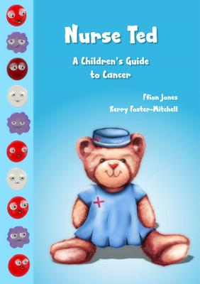 Children's Cancer Picture Book
