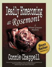 Deadly Homecoming at Rosemont character list