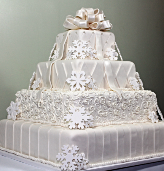 ahorrar en tu pastel de boda