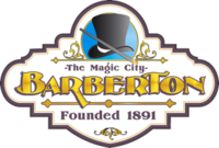 Think Pink Floyd @ City of Barberton Ohio