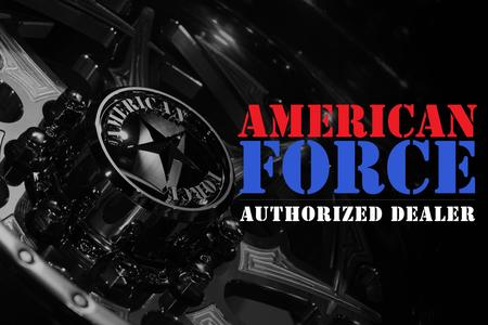 American Force Dealer Canton Ohio, Forged Wheels Ohio, Akron Ohio Jeep Wheels and Tires, Cleveland Ohio Wheels