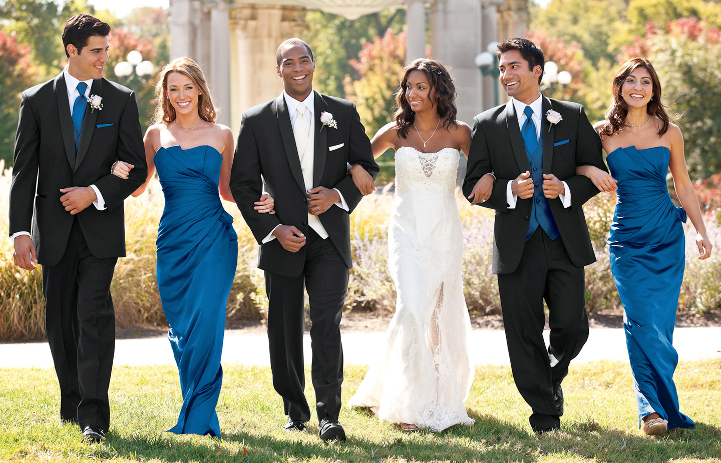 Tuxedo & Gown Rental - Sweethearts Bridal Boutique Las Vegas - 702 ...