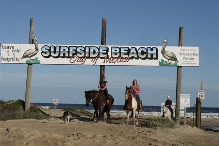 Surfside Beach Tx