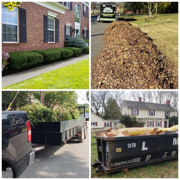Jersey Lawn And Yard Lawn Care Service In Glen Gardner Nj