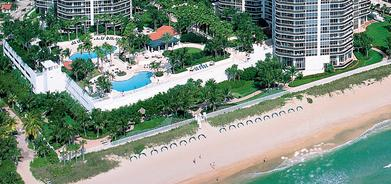 Coral Ridge Towers Fort Lauderdale Ocean View