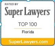 Super Lawyers - Top 100 Florida