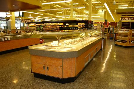 NEW SEASONS MARKET, PROGRESS RIDGE - BEAVERTON, OR