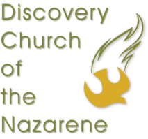 Discovery Church of the Nazarene logo image