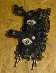 Used shortblock for a ​1986 Mercury 45 hp CLASSIC 50. OEM #97469A32